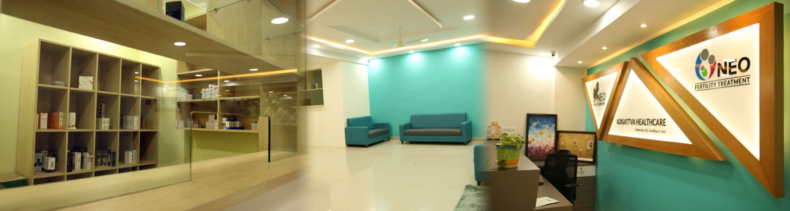 IVF Treatment Hospital